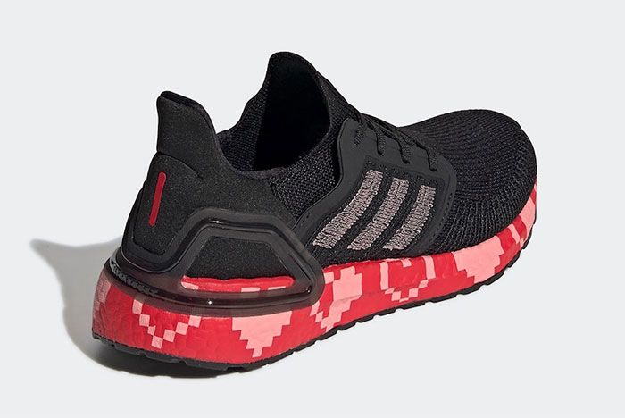 Adidas Ultra Boost 2020 Valentines Day 3