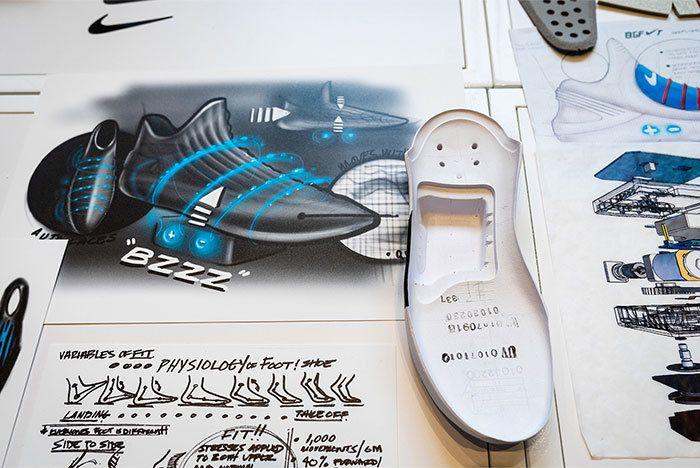 Nike Adapt Bb Up Close Sneaker Freaker9