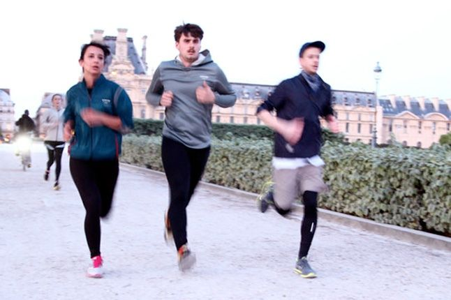 Nike Gyakusou Paris Launch Recap 19 1