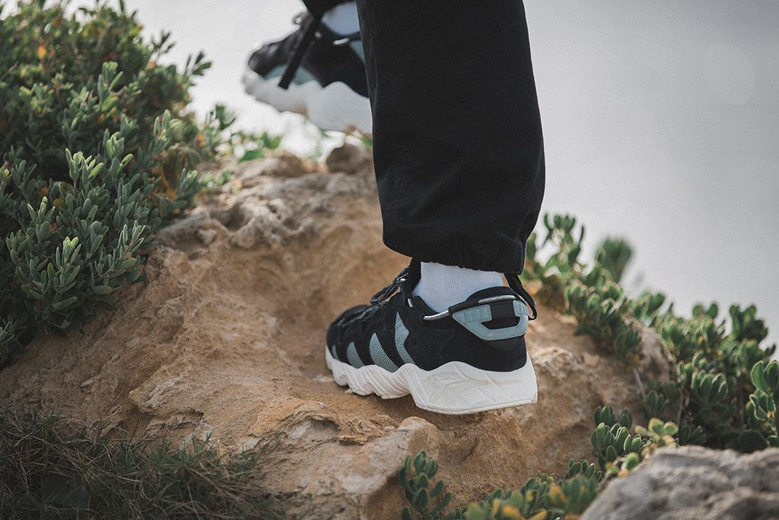 Highs And Lows Launch Asics Gel Mai Submariner Colab11
