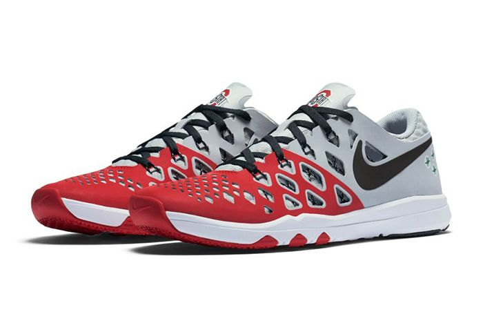 Nike Train Speed 4 Week Zero College Collection16