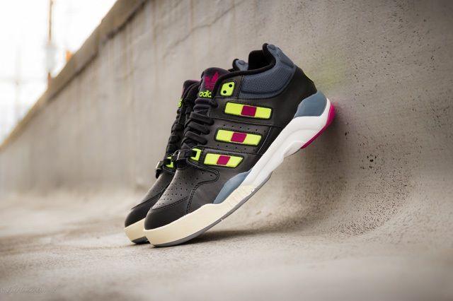 Adidas Originals Torsion Court Strategy Og Collection 6