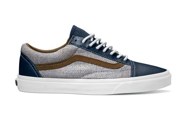Vans California Collection Primera Pack For Spring 2014