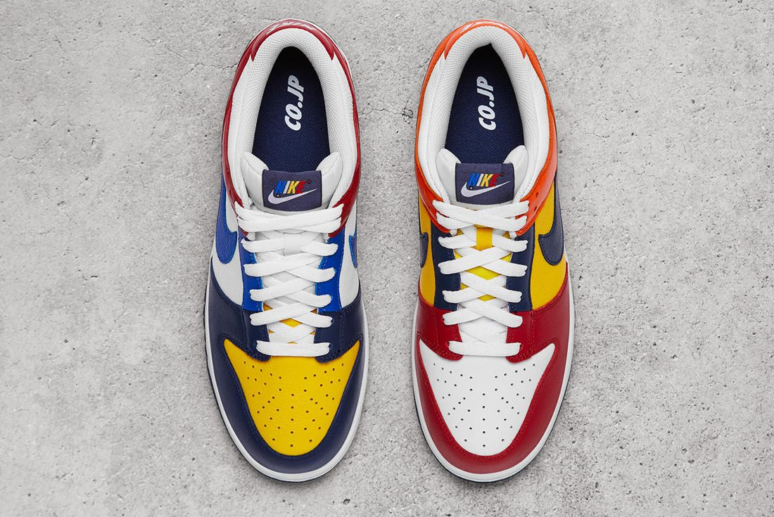 Nike What The Dunk Low Jp Bttys3
