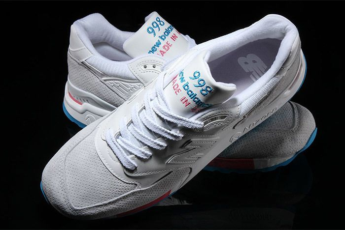 New Balance 998 Made In Usa Cotton Canday 4