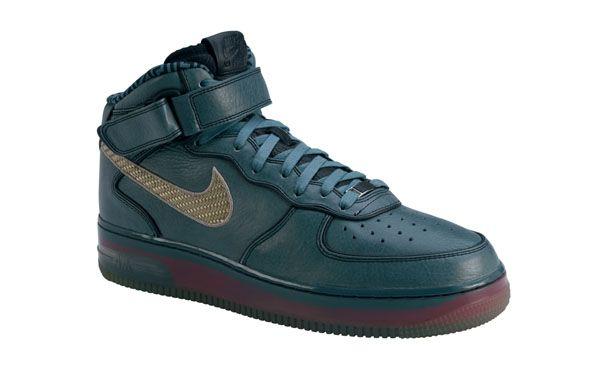 Nike Air Force 1 China Mid Angled