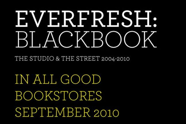 Everfresh Blackbook 4 1