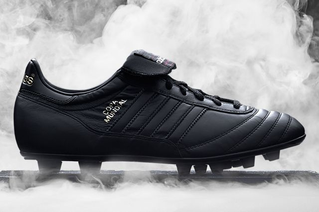 Adidas Football Bw Copa Black Hero 02