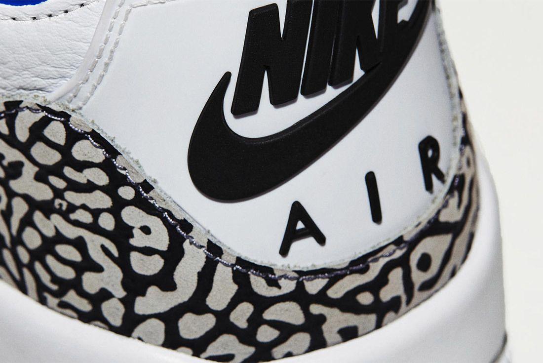 Nike Air Air Jordan 3 Seoul Release Date 1