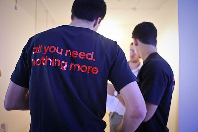 Adidas Primeknit London Launch 26 1