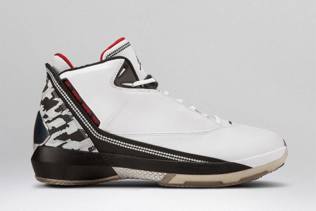 Material Matters Jordan Brand Air Jordan 22