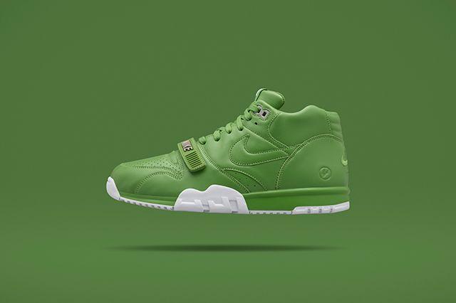 Nike Court Air Trainer 1 X Fragment 5