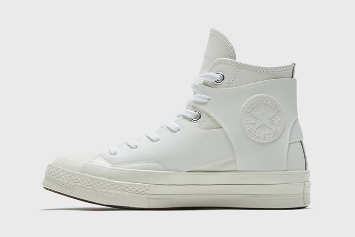 Feng Chen Wang Converse Chuck 70 White Release Date Medial