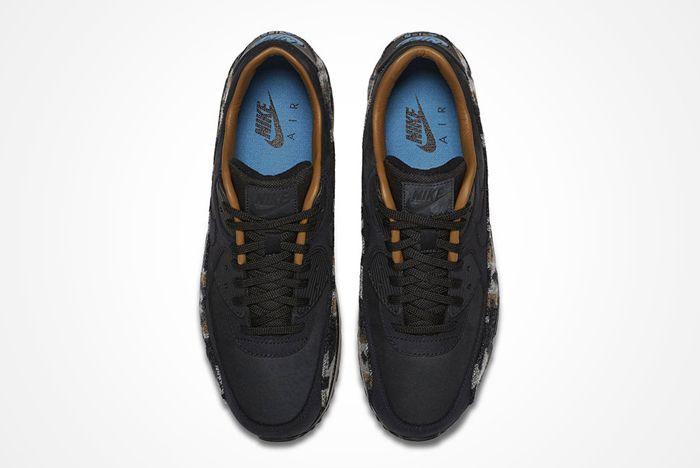 Nike Air Max 90 Pendleton 6