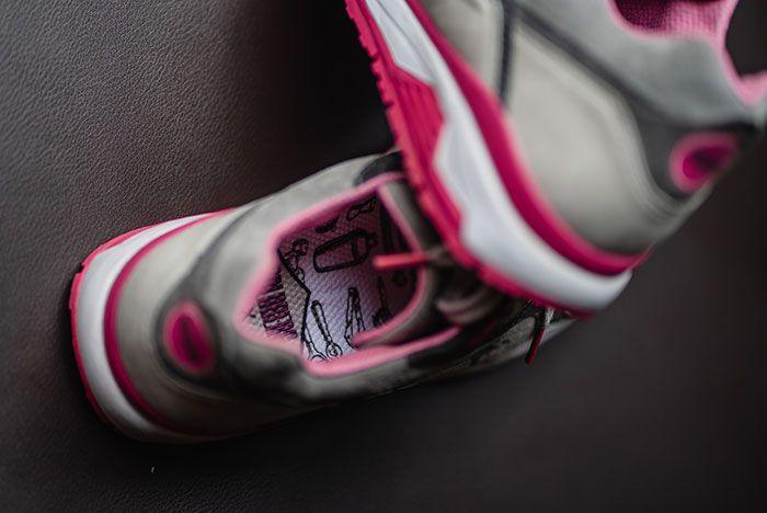 Goldberg X Kangaroos Mig Sneaker Up Close5 Insole
