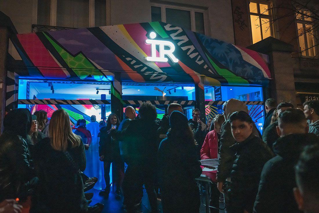 Inferno Ragazzi Eno Puma Future Rider Event Photos Sneaker Freaker 27