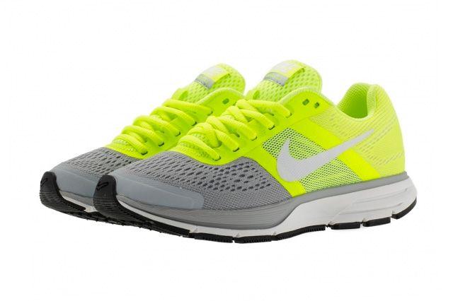 Nike Air Pegasus 30 Volt Wolf Grey 3