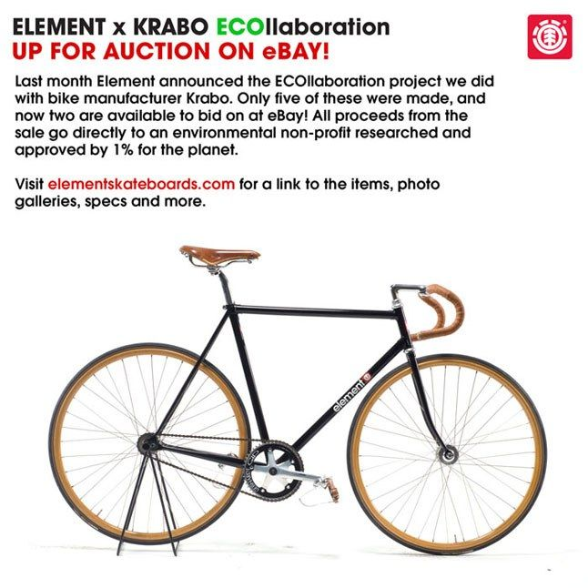 Element Ecollaboration 1