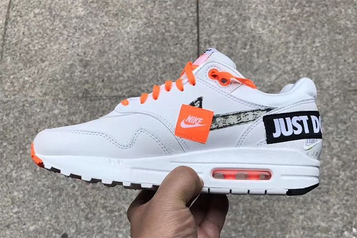 Nike Air Max 1 Just Do It Closer Look 2