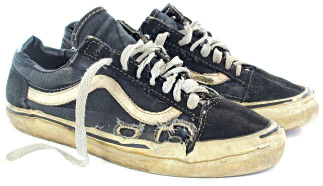 Tony Hallam Vintage Skate 7
