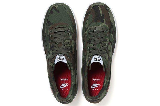 Nike Supreme New York 1