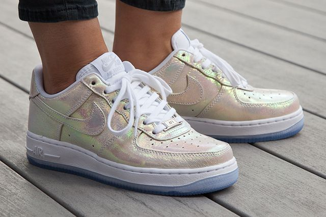 Nike Sportswear Mother Of Pearl Pack 1
