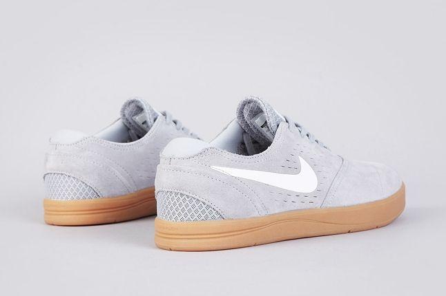 Nike Sb Eric Koston Wlfgry Gum Heel Hero 1