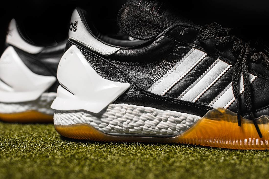 The Shoe Surgeon For Adidas Copa 5