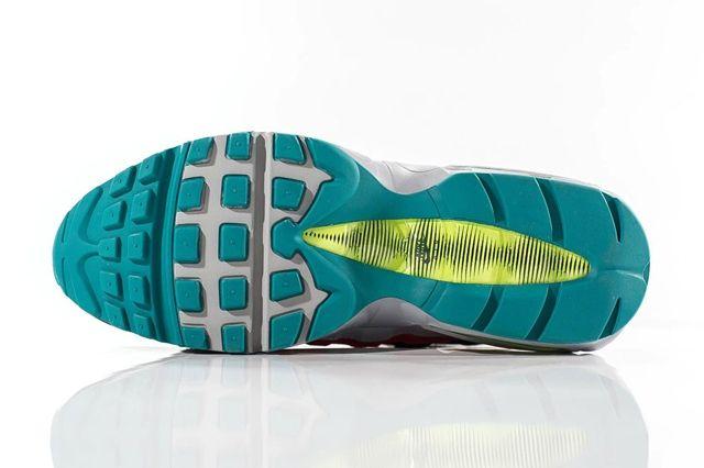 Nike Air Max 95 South Beach 2