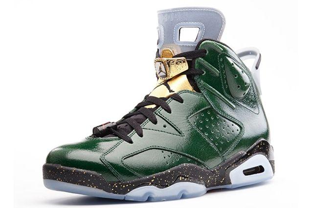 Air Jordan 6 Retro Celebration Collection 6