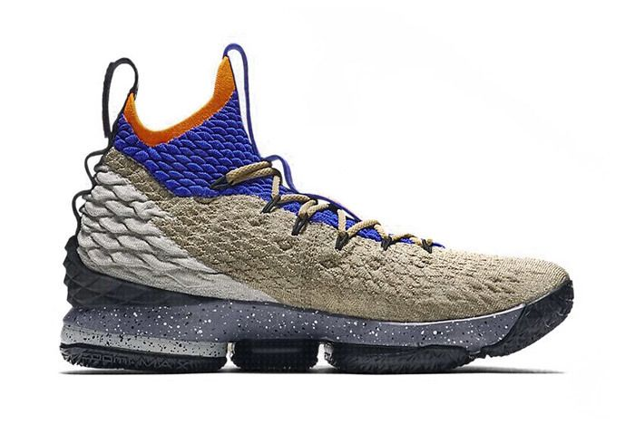 Nike Lebron 15 Mowabb 3