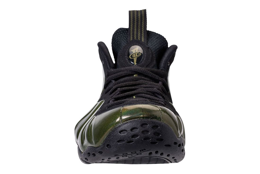 Nike Air Foamposite Legion Green 4