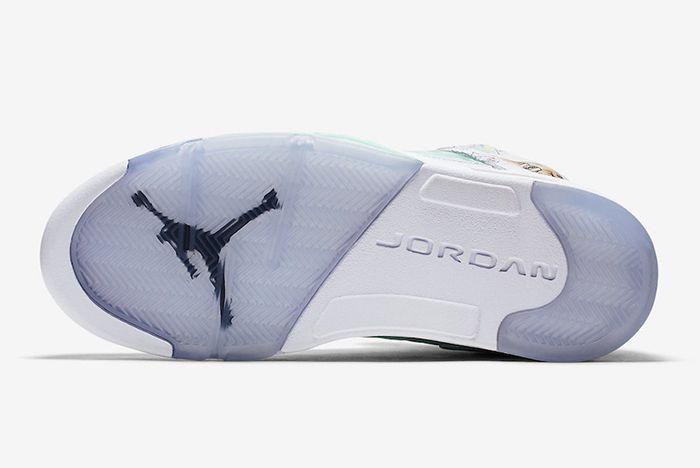 Air Jordan 5 Wings Official 6