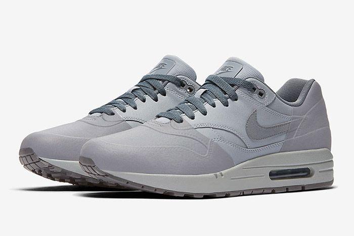 Nike Air Max 1 Wolf Grey 5