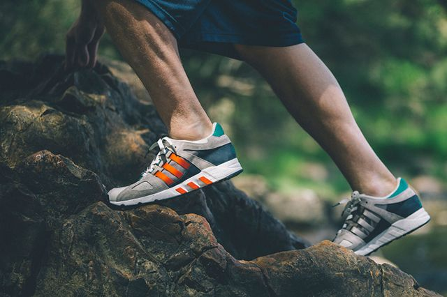 Highs And Lows X Adidas 1