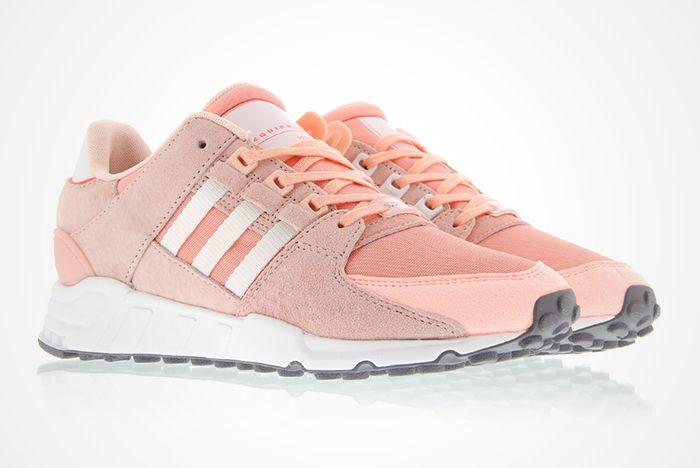 Adidas Eqt Support Haze Coral 1