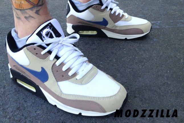 Modzzilla Nike Air Max 90 1