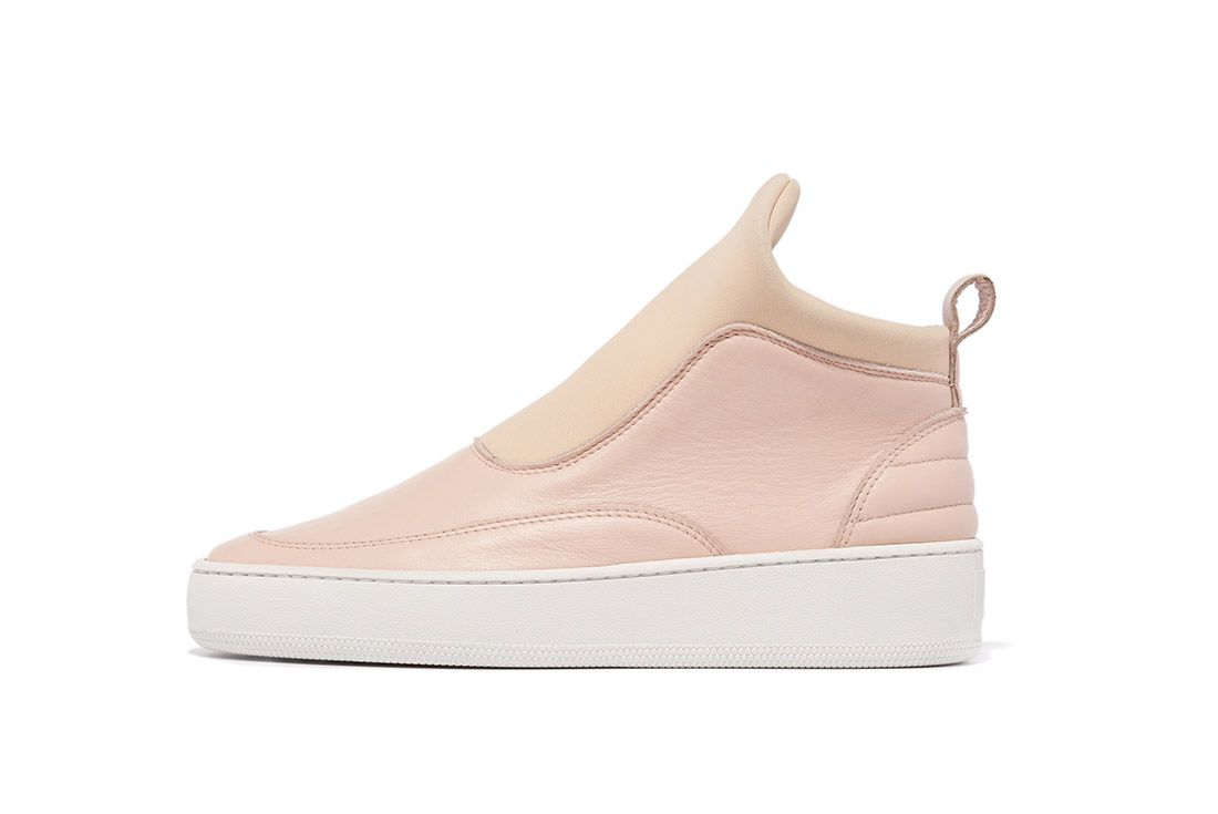 Filling Pieces High Avelanche Womens 6