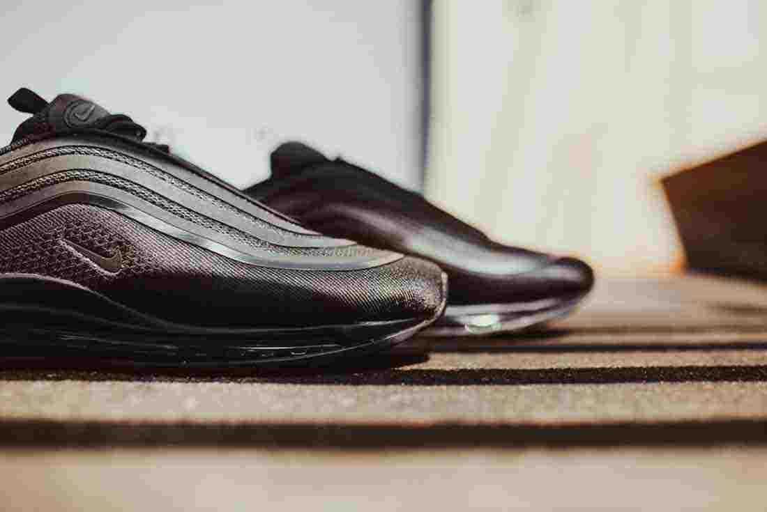 Nike Air Max 97 Triple Black 3 1