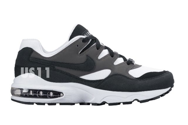Nike Airmax94 Upcoming Colourways 1