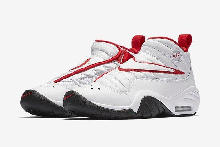 Nike Air Shake Ndestrukt3