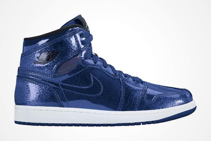 Air Jordan 1 Royal Blue