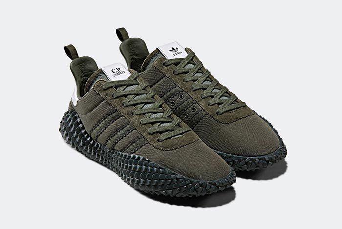 Cp Company Adidas Colab 14
