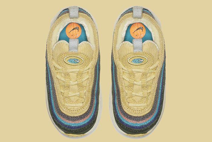 Sean Wotherspoon Nike Air Max 971 1