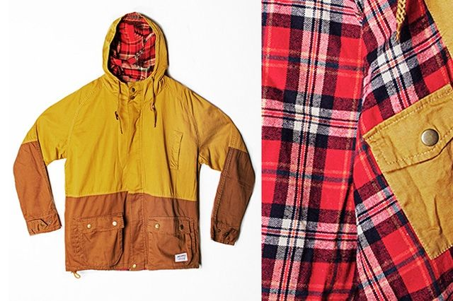 Akomplice Fall 14 Cut And Sew Collection 10