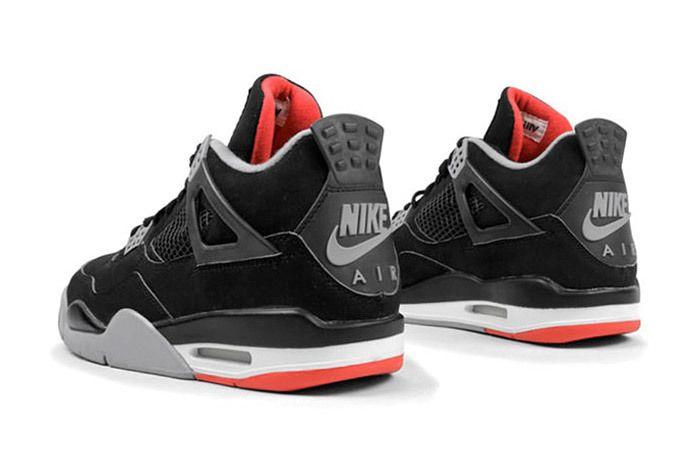Nike Air Jordan 4 Bred 2019 Release Rumor 1
