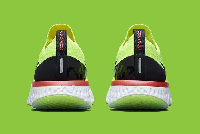 Nike Epic React Volt 4