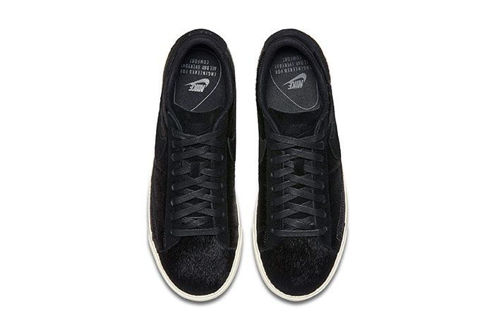 Nike Fur Pack 9