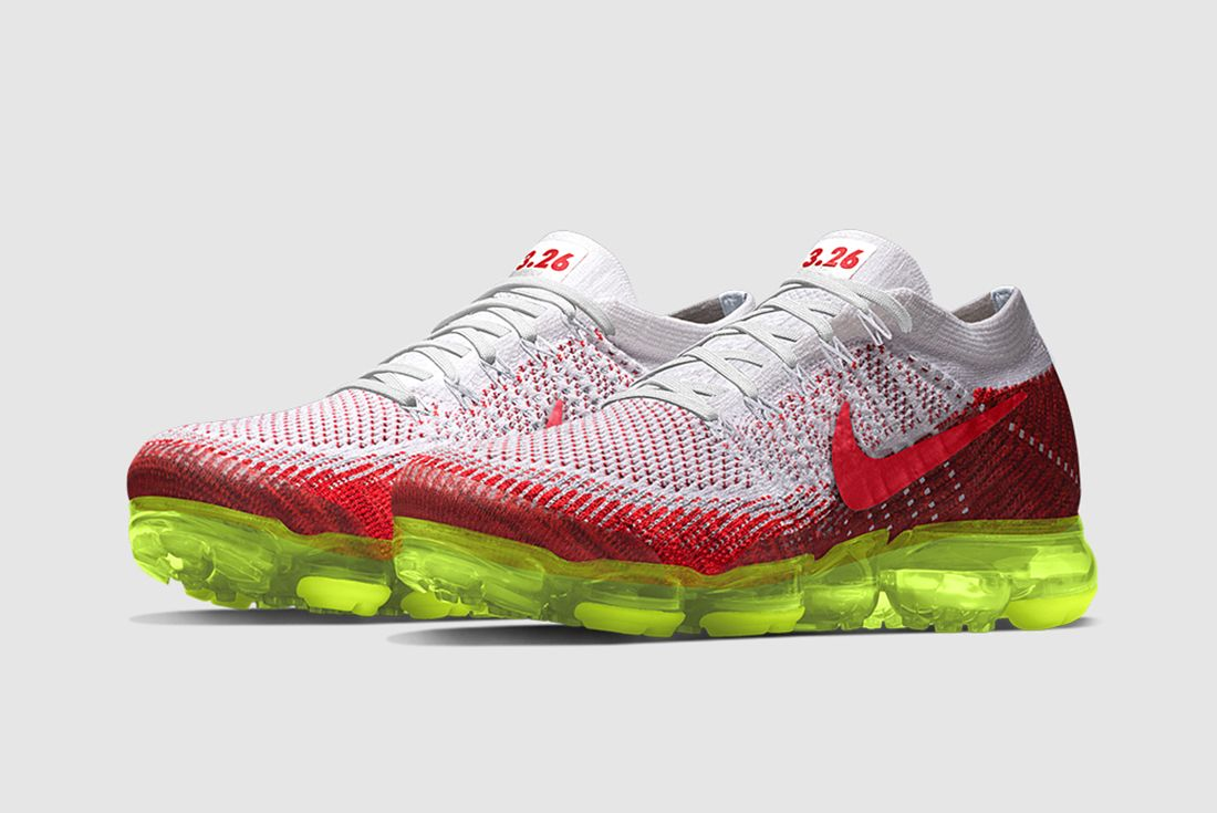 Nike Confirms Vapor Max And Air Max 1 Flyknit Nikei D Options For Air Max Day7