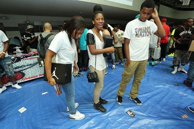Sneaker Con Atlanta 2013 Recap 13 1